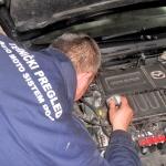 Tehnički pregled vozila Novi Sad